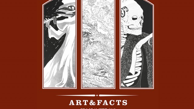 ART&FACTS