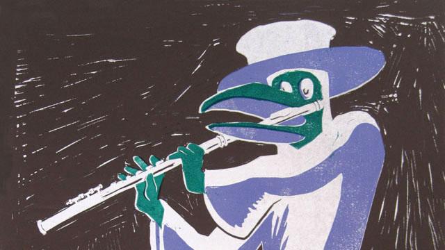 Art&Facts 03 – Flutiste
